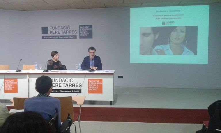 Jornadas ACHE en Barcelona