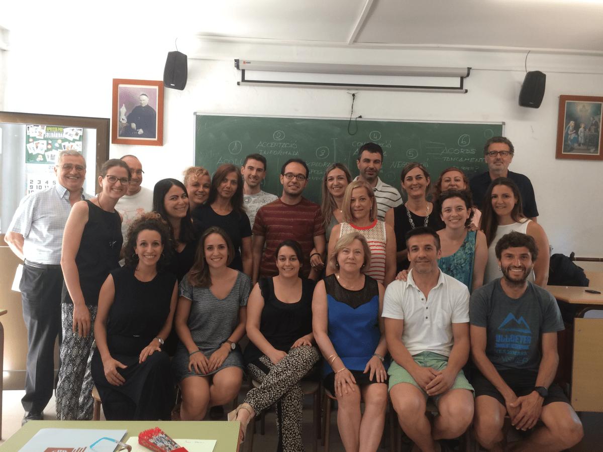Curs de Mediació en l'àmbit educatiu a Palma