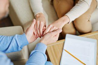 Acompanyament psicològic: counselling